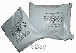 King Size Kantha Quilt Silk Patchwork Vintage Handmade Bedspread Blanket Set