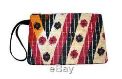 Wholesale Lot Vintage Kantha Clutch Bag Purse Bag Pouch Bag Handbag Cotton 50PCS